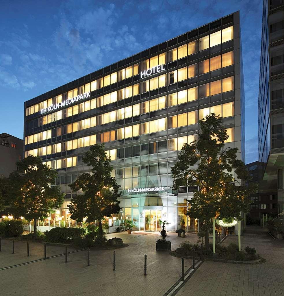 Hotel mediapark